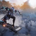 Warframe: Live Fortuna, espansione gratuita con Venere open world