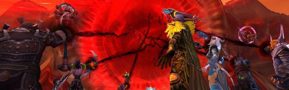 World of Warcraft: Pre-patch di Battle for Azeroth in arrivo il 18 luglio, guida video