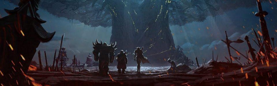 World of Warcraft: In arrivo i corti animati Araldi della Guerra