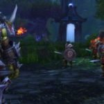 World of Warcraft Battle for Azeroth: Disponibile il Capitolo 1 pre-lancio, War of Thorns