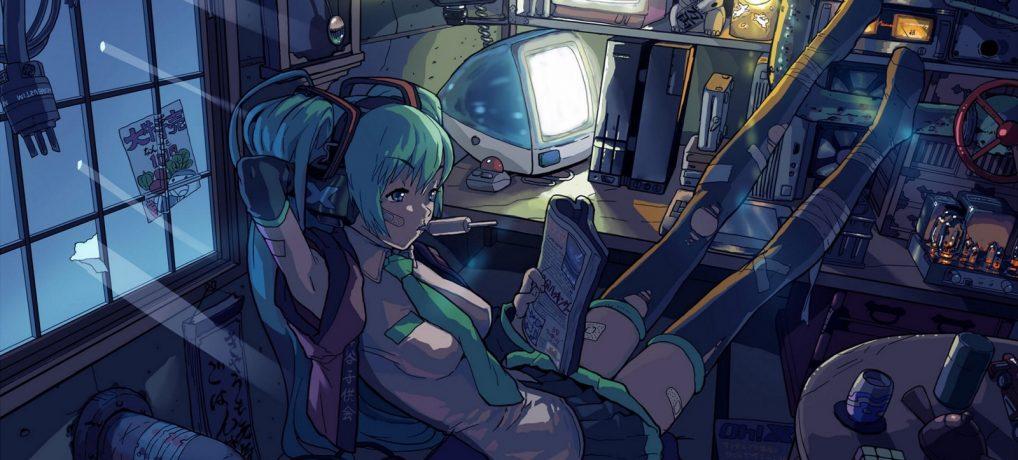 Anime e MMO: Due mondi che si intrecciano, ma non troppo – Speciale