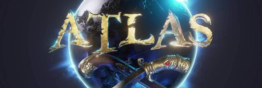 Atlas è il nuovo MMO piratesco dai creatori di ARK, leakato un video