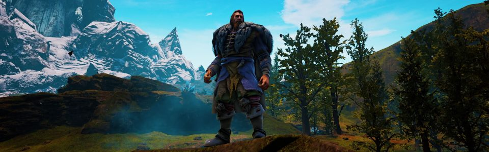 Citadel: Forged With Fire si aggiorna con l'update Reignited
