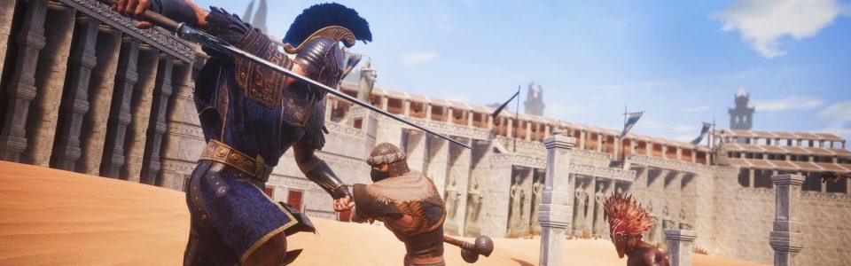 Conan Exiles: Disponibile il DLC Jewel of the West, in arrivo la patch per i pet
