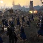 Conqueror's Blade verrà pubblicato da My.com, aperte le registrazioni alla beta