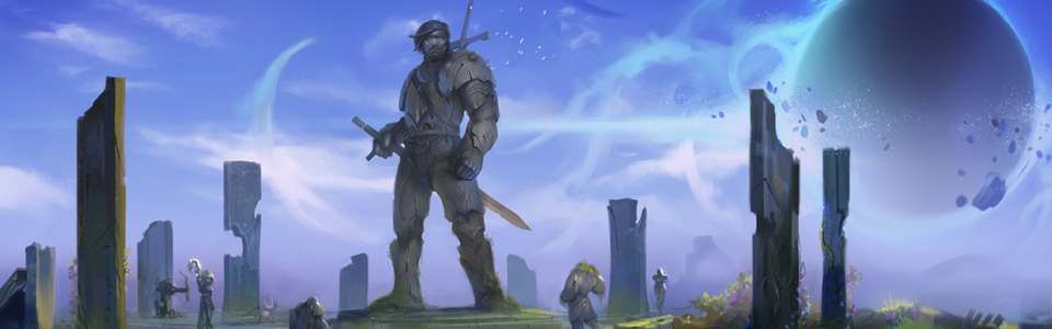 Crowfall: Pubblicati due video per Eternal Kingdom ed Eternal Champion