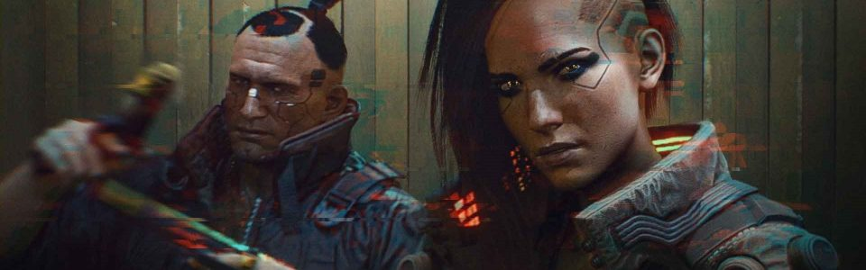 Cyberpunk 2077: il comparto multiplayer sarà come GTA Online?