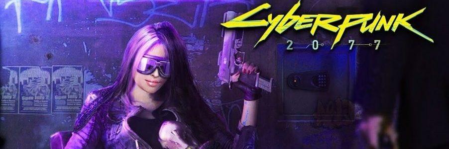 Cyberpunk 2077: Il gameplay verrà svelato stasera con una diretta Twitch