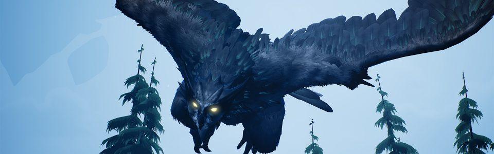 Dauntless: Disponibile l'espansione gratuita The Coming Storm, ecco trailer e dettagli