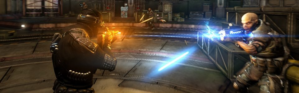 Defiance 2050 – Recensione