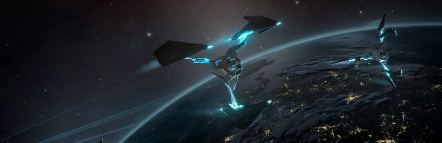 Elite Dangerous: Beyond Chapter 3 in arrivo il 28 agosto