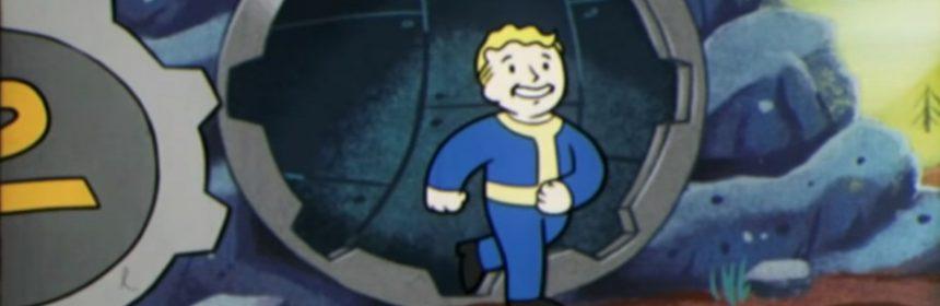 Fallout 76 avrà un sistema di microtransazioni, nuovo video sui talenti