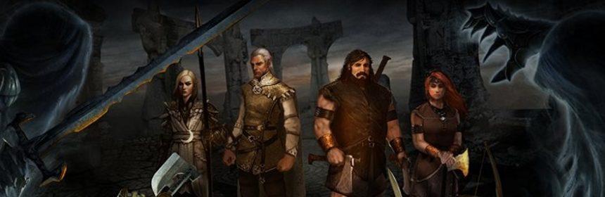 Arriva il TCG de Il Signore degli Anelli, ora in Early Access su Steam