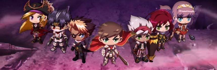 MapleStory 2 uscirà il 10 ottobre, avrà anche una modalità battle royale