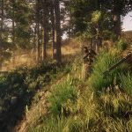 New World: Un video leakato mostra 9 minuti di gameplay