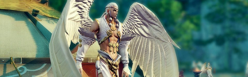 Revelation Online ora disponibile su Steam come free-to-play, nuovo trailer