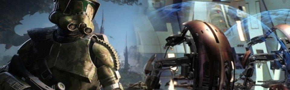 Star Wars Battlefront 2: EA DICE dice no ai Droideka, la community insorge