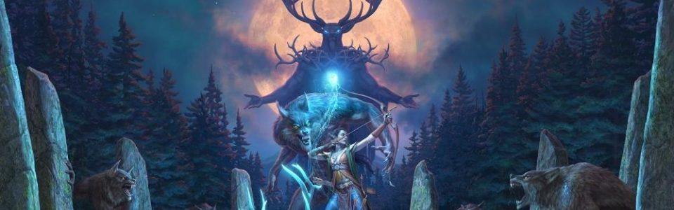 The Elder Scrolls Online: Wolfhunter disponibile su PC, trailer e dettagli