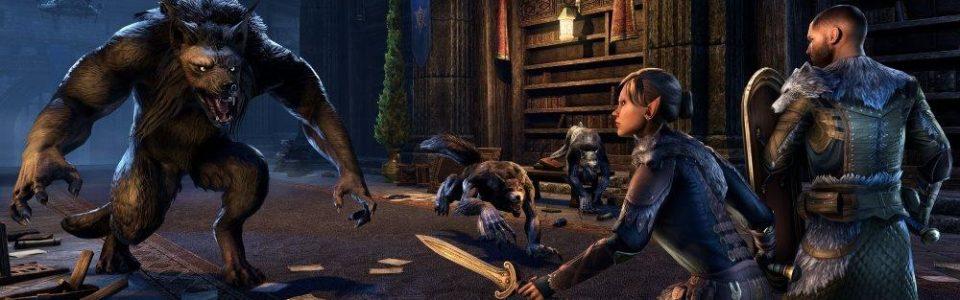 The Elder Scrolls Online: Wolfhunter uscirà il 13 agosto su PC