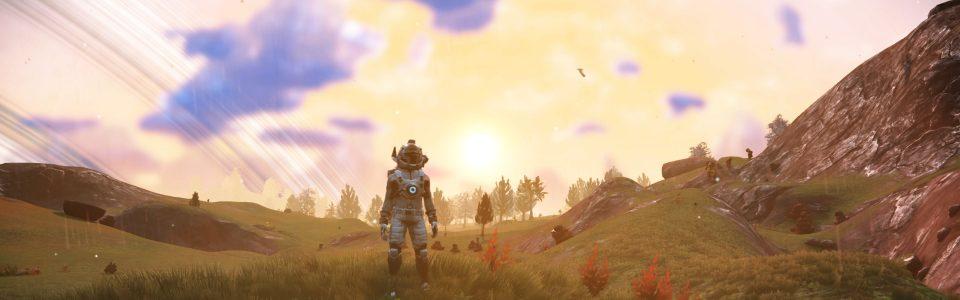 No Man's Sky: Beyond in arrivo il 14 agosto su PC