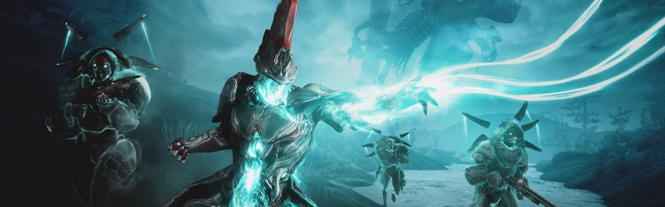Warframe: Disponibile l'update Mask of the Revenant