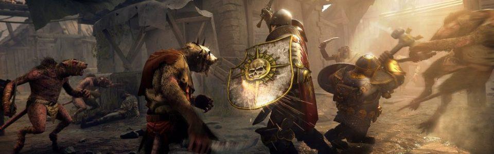 WarhammerVermintide 2: Disponibile il DLC Shadows Over Bögenhafen