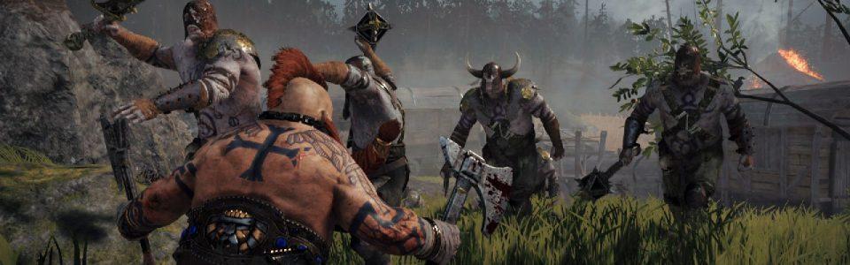 Warhammer Vermintide 2: Weekend gratuito fino al 3 settembre