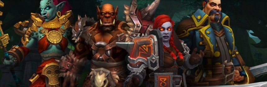 World of Warcraft Battle for Azeroth: Disponibili due nuove Razze Alleate