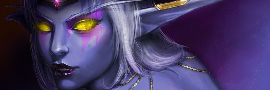 World of Warcraft Battle for Azeroth: Nuovo corto dedicato ad Azshara