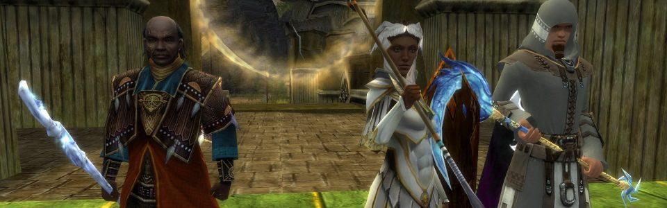 Bacheca Gilde – JEM per Guild Wars 1