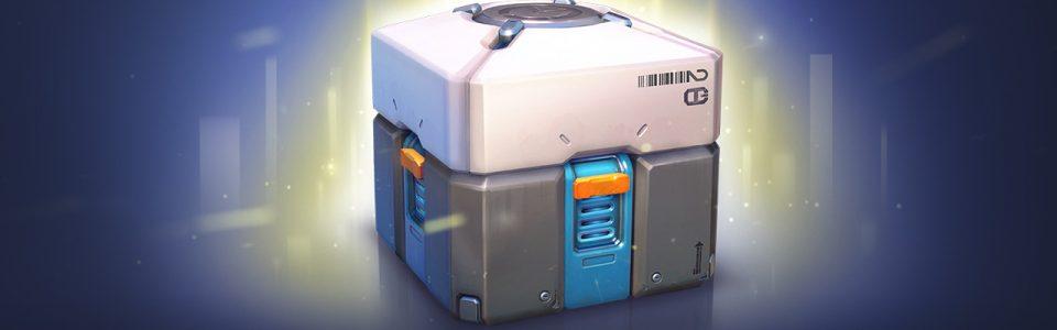 Overwatch: Blizzard rimuove le loot box in Belgio