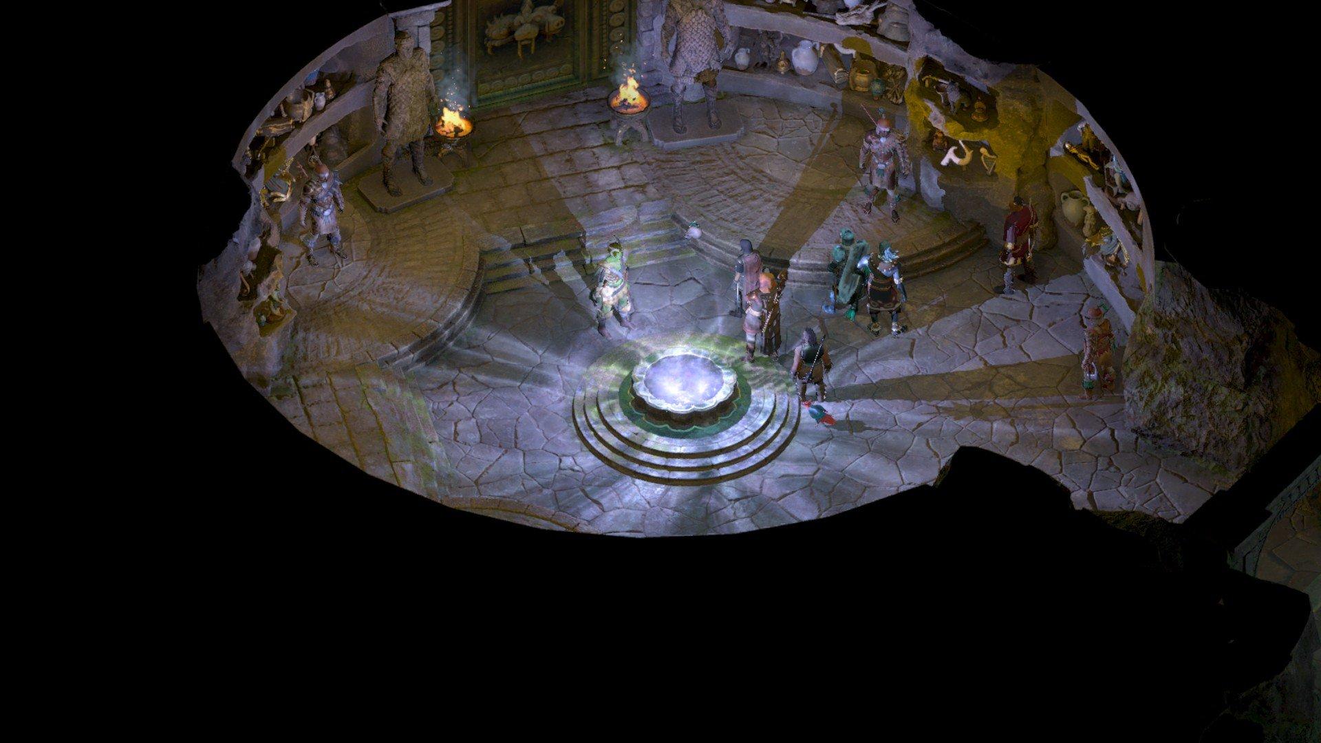 pillars of eternity 2 Pillars of Eternity II Deadfire Seeker Slayer Survivor Recensione