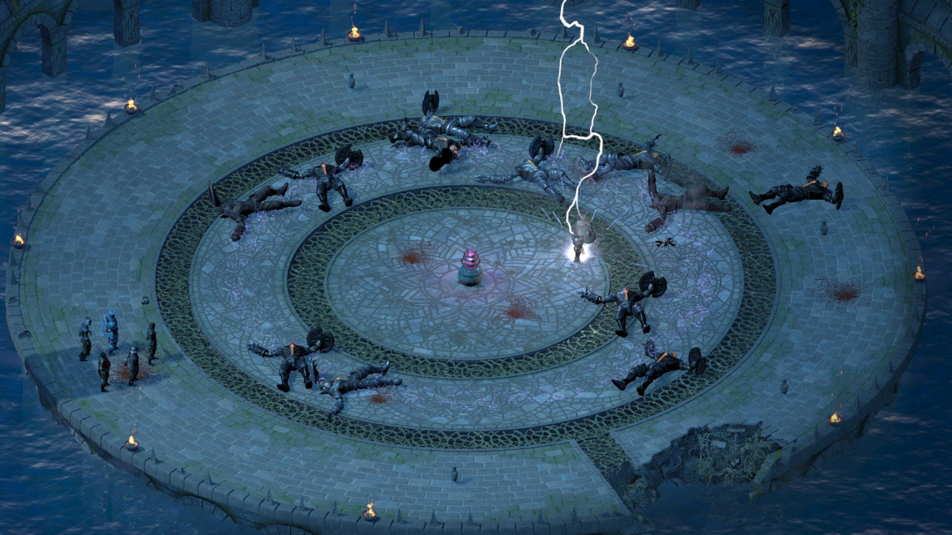 pillars of eternity 2 Pillars of Eternity II Deadfire Seeker Slayer Survivor Recensione