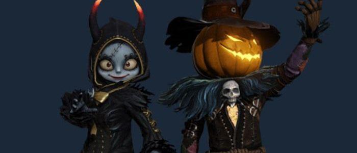 Bless Online: In arrivo l'evento di Halloween e un nuovo raid da 10, Patala