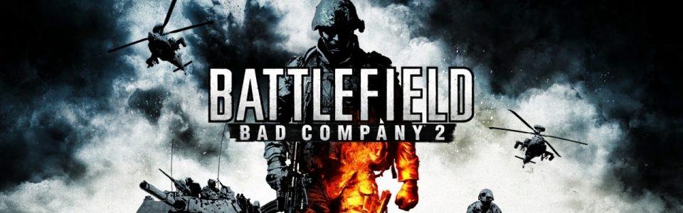 Battlefield: Bad Company 2 in offerta a 1,49€ su Steam