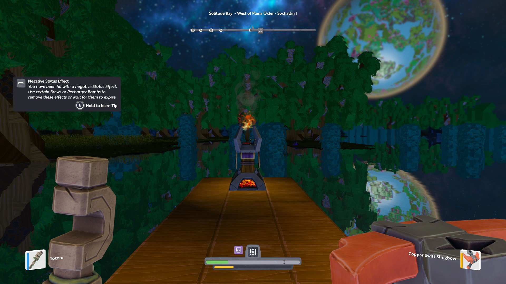 boundless recensione