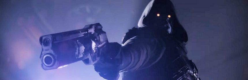 Destiny 2: Disponibile l'espansione Forsaken, I Rinnegati