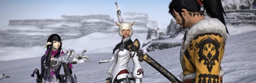 Final Fantasy XIV supera i quattordici milioni di utenti, patch 4.4 in arrivo