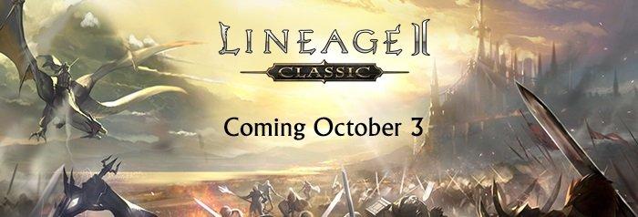 Lineage 2 Classic: NCSoft annuncia un nuovo server vanilla free-to-play