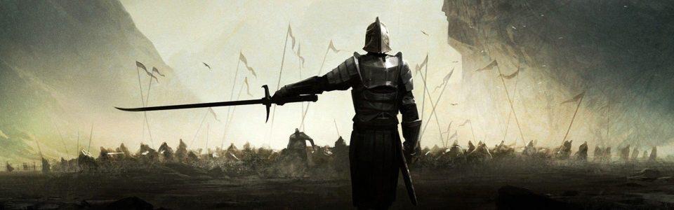 Annunciato Mortal Online 2, non sarà free-to-play