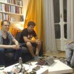 Stasera nuovo Salotto degli MMO – Asczor, Plinious e Ginos are back