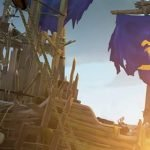 Stasera streaming di Sea of Thieves: Forsaken Shores con gli AMMOTINATI