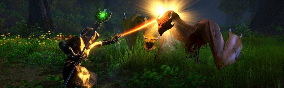 Shroud of the Avatar: Release 58 disponibile, roadmap di fine 2018 svelata