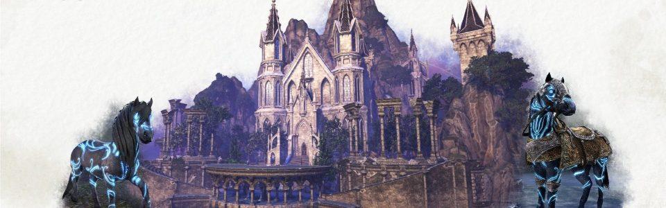 The Elder Scrolls Online: La community completa l'evento Summerfall; pet, mount e casa in arrivo