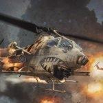 War Thunder: Con l'update 1.81 The Valkyries arrivano gli elicotteri