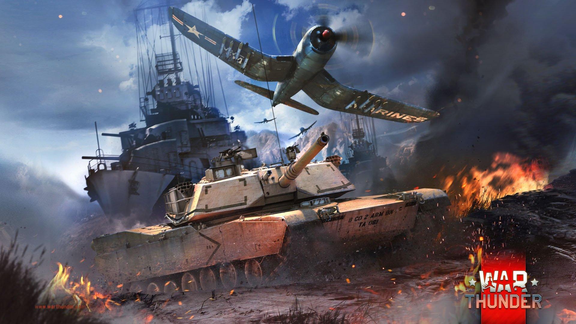 giveaway War Thunder Naval Battles closed beta migliori MMO gratis 2019 War Thunder