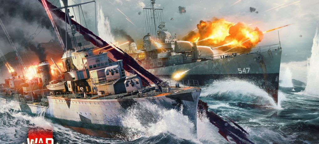 Giveaway War Thunder Naval Battles – In palio 200 key per la closed beta!
