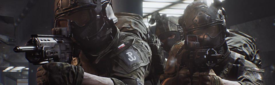 World War 3: Lo sparatutto multiplayer arriva in Early Access il 19 ottobre