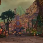 World of Warcraft Battle for Azeroth: La patch 8.1 è sul PTR