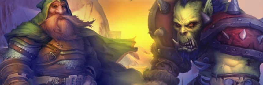 World of Warcraft Classic sarà giocabile alla BlizzCon e per chi acquista il biglietto virtuale